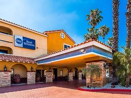 Best Western Moreno Hotel & Suites photos Exterior
