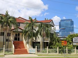 Toowong Central Motel photos Exterior