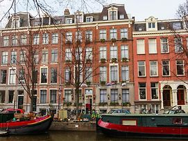Hampshire Hotel Prinsengracht photos Exterior