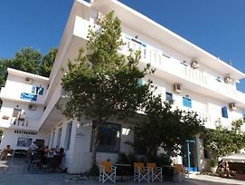 Serifos Beach Hotel photos Exterior