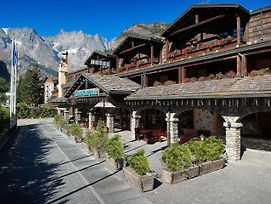 Ih Hotels Courmayeur Mont Blanc Resort photos Exterior