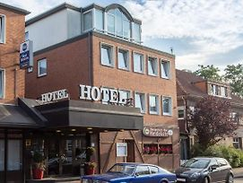 Best Western Hotel Heide photos Exterior