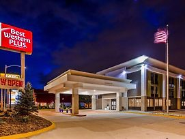 Best Western Plus Bloomington East Hotel photos Exterior