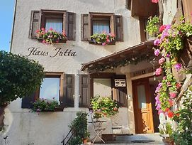 Haus Jutta photos Exterior