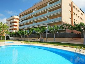 Apartment Residencia Nou Salou 02.1 photos Exterior