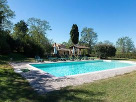 Spacious Farmhouse In Ghizzano Italy With Pool photos Exterior
