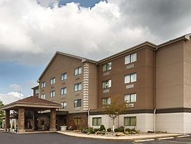 Best Western Plus West Akron Inn & Suites photos Exterior