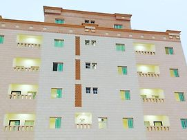 Argaan Salalah Furnished Apartment photos Exterior