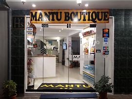 Mantu Boutique photos Exterior