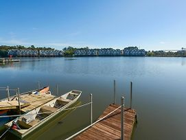 Carolina Waterfront Rentals - Arco Townhouse photos Exterior