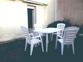 House With 2 Bedrooms In Chatelaillon Plage With Furnished Terrace 500 M From The Beach photos Exterior