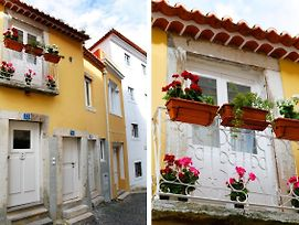 Alfama Yellow House photos Exterior