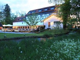 Hotel Insel Muhle photos Exterior