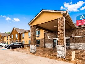 Surestay Plus Hotel By Best Western Kearney photos Exterior