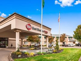 Best Western Plus Edmonds Harbor Inn photos Exterior