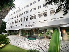 Hotel Shree Panchratna photos Exterior
