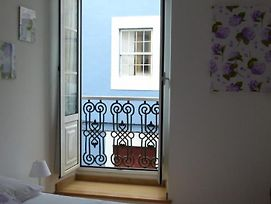 Watching Azores Apartment photos Exterior