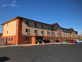 Super 8 By Wyndham The Dalles Or photos Exterior