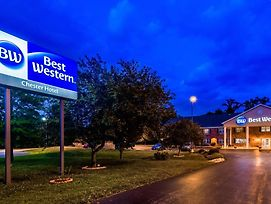 Best Western Chester Hotel photos Exterior