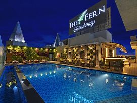 The Fern Residency Jaipur photos Exterior