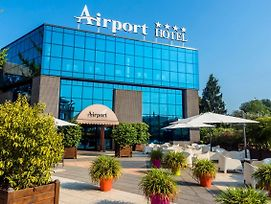 Airport Hotel Bergamo photos Exterior