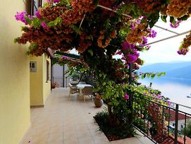 Apartment In Rabac 16939 photos Exterior