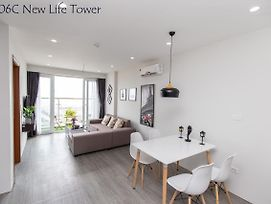Best Price Apt-Central Halong-Pool photos Exterior