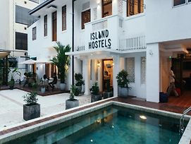 Island Hostels Colombo photos Exterior
