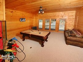 Heavenly Creekside 276 - Two Bedroom Cabin photos Exterior