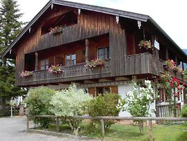 Rustic Mansion In Winkl Germany Near The Bavarian Alps photos Exterior