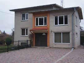 Viive Koni Home Accommodation photos Exterior