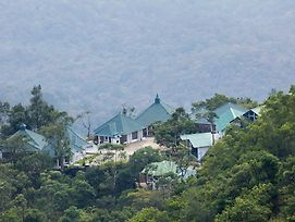 Ktdc Golden Peak Ponmudi photos Exterior