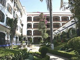 Hoteles Gs Jerocs photos Exterior