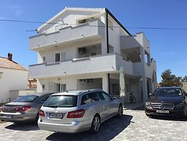 Apartments With A Parking Space Vrsi - Mulo, Zadar - 15522 photos Exterior