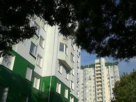 Transnistria Luxury Apartment photos Exterior