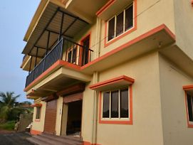 Well-Equipped 1Bhk Home In Arambol, Goa photos Exterior