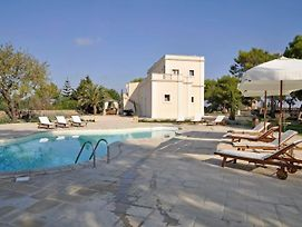 Santa Caterina Villa Sleeps 10 Pool Air Con Wifi photos Exterior