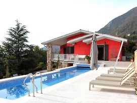 Villa Rossa Up To 10 People With Pool photos Exterior