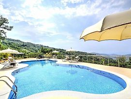 Laureana Cilento Villa Sleeps 5 Pool Air Con photos Exterior