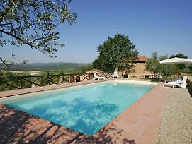 Pieve A Presciano Villa Sleeps 8 Pool Wifi photos Exterior