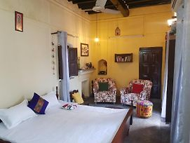The Haveli - Himalay Homestays photos Exterior