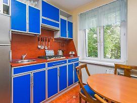 #Loveapart Business&Family Сentre Of Chistye Prudy 24-18 photos Exterior
