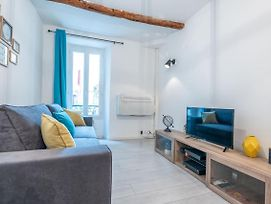Cosy Apartment For 4P In Historical Cannes photos Exterior