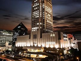 Hotel Hankyu International photos Exterior