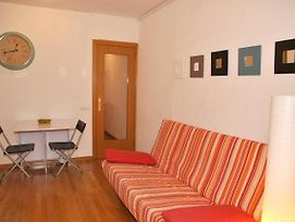 Apartment With 3 Bedrooms In Barcelona, With Wifi - 3 Km From The Beach photos Exterior