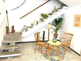 Studio In El Medano, With Enclosed Garden And Wifi - 100 M From The Beach photos Exterior