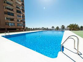 Apartment With One Bedroom In Fuengirola With Private Pool And Wifi photos Exterior