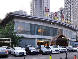 Beijing Chaoyang-Central International Trade Center- Locals Apartment 00126940 photos Exterior