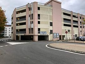Appartement Toulousecitystay Colomiers photos Exterior