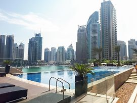 Higuests Vacation Homes Damac Heights photos Exterior
